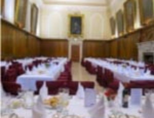 BOOK NOW – 1854 Dinner, Friday 26 April 2019