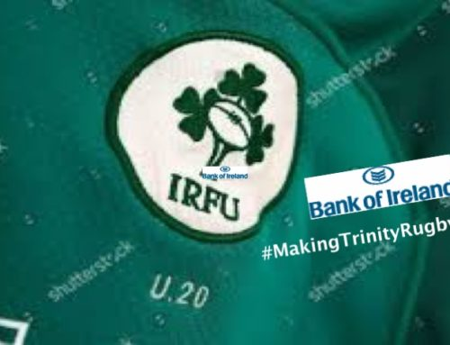 TRINITY ACADEMY – 6 men selected on IRELAND 6 NATIONS SQUAD