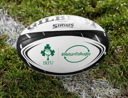 RETURN TO RUGBY- IRFU SEASON PLAN