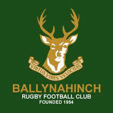 Ballynahinch